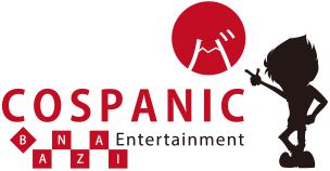 COSPANIC BANZAI Entertainment
